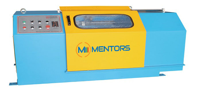 Intermediate Wire Drawing Machine with Online Annealing